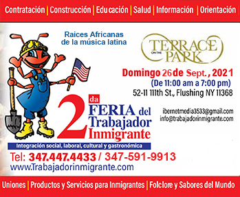 BD - Feria del trabajador inmigrante