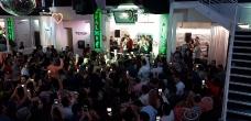 02-22-19 Binomio de Oro de América en Club las Palmas, Standford