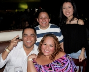 Orquesta Guayacan en La Canchita, Danbury_10