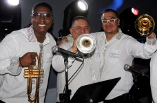 Orquesta Guayacan en La Canchita, Danbury_15
