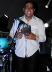 Orquesta Guayacan en La Canchita, Danbury_22