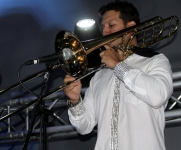 Orquesta Guayacan en La Canchita, Danbury_24
