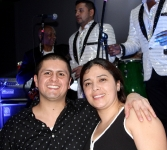 Orquesta Guayacan en La Canchita, Danbury_25