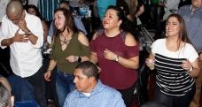 Orquesta Guayacan en La Canchita, Danbury_28