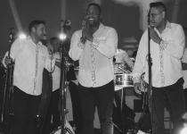 Orquesta Guayacan en La Canchita, Danbury_3
