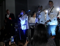 Orquesta Guayacan en La Canchita, Danbury_51