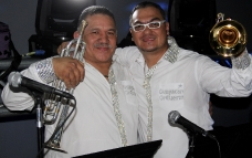 Orquesta Guayacan en La Canchita, Danbury_54