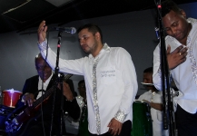 Orquesta Guayacan en La Canchita, Danbury_56