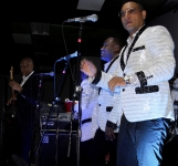 Orquesta Guayacan en La Canchita, Danbury_73