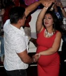 Orquesta Guayacan en Club Favela Hartford_12