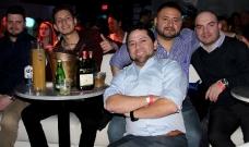 Orquesta Guayacan en Club Favela Hartford_17