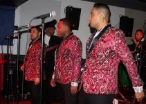 03-02-19 Orquesta Guayacan en Club Favela,Hartford