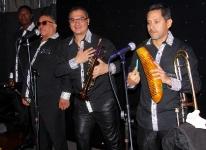 Orquesta Guayacan en Club Favela Hartford_21
