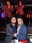 Orquesta Guayacan en Club Favela Hartford_7