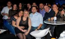 Orquesta Guayacan en Club Favela Hartford_9