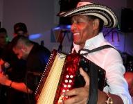 03-16-19 Binomio de Oro de América en Club Favela,Hartford