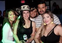 Binomio de Oro de América en Club Club Favela,Hartford_12