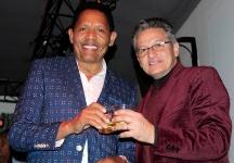 Binomio de Oro de América en Club Club Favela,Hartford_14