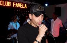 Binomio de Oro de América en Club Club Favela,Hartford_17