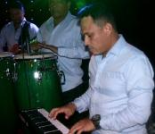 Binomio de Oro de América en Club Club Favela,Hartford_19