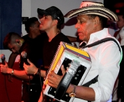 Binomio de Oro de América en Club Club Favela,Hartford_20