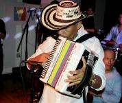 Binomio de Oro de América en Club Club Favela,Hartford_23