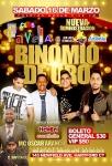 Binomio de Oro de América en Club Club Favela,Hartford_26