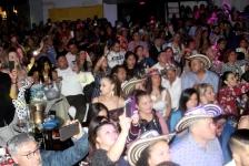Binomio de Oro de América en Club Club Favela,Hartford_31