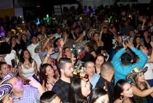 Binomio de Oro de América en Club Club Favela,Hartford_33