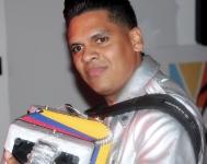 Binomio de Oro de América en Club Club Favela,Hartford_34