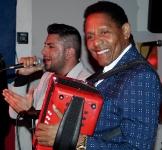 Binomio de Oro de América en Club Club Favela,Hartford_35