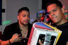 Binomio de Oro de América en Club Club Favela,Hartford_37