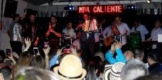 Binomio de Oro de América en Club Club Favela,Hartford_38