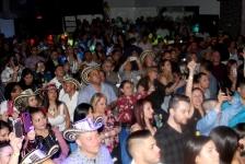 Binomio de Oro de América en Club Club Favela,Hartford_39