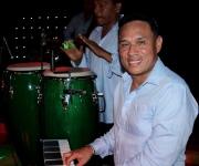Binomio de Oro de América en Club Club Favela,Hartford_3