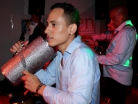 Binomio de Oro de América en Club Club Favela,Hartford_40