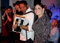 Binomio de Oro de América en Club Club Favela,Hartford_4