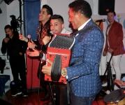 Binomio de Oro de América en Club Club Favela,Hartford_9