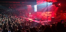 Wisin and Yandel, Madison Square Garden_21