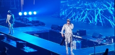 Wisin and Yandel, Madison Square Garden_7