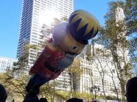 Desfile de Globos de Macy's del Día de Acción de Gracias en New York_12