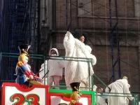 Desfile de Globos de Macy's del Día de Acción de Gracias en New York_15