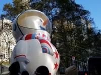 Desfile de Globos de Macy's del Día de Acción de Gracias en New York_16