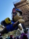 Desfile de Globos de Macy's del Día de Acción de Gracias en New York_1