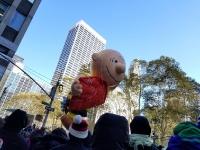Desfile de Globos de Macy's del Día de Acción de Gracias en New York_5
