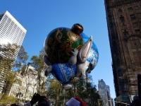 Desfile de Globos de Macy's del Día de Acción de Gracias en New York_9
